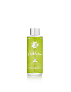 Feeling Protected Comfort & Anti-Fatigue Green Tea Massage & Bath Oil