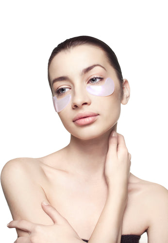 Diamond Radiance Eye Mask - 1 Treatment