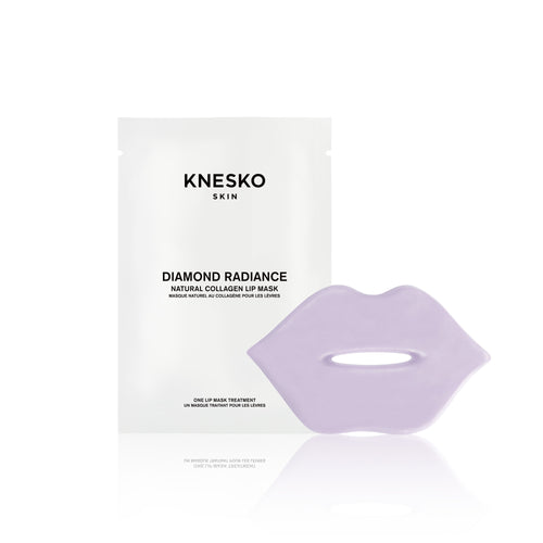 Diamond Radiance Lip Mask - 1 Treatment