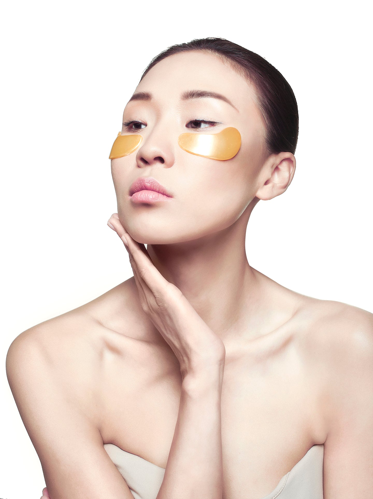 Nanogold Repair Eye Mask - 1 Treatment