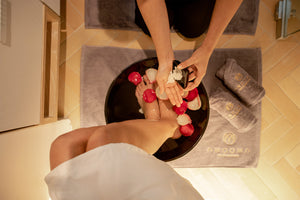 Power Bliss Spa Package