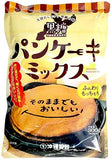 Kokuto Brown Sugar Pancake Mix ~ Brown Sugar Pancakes ~ 300g