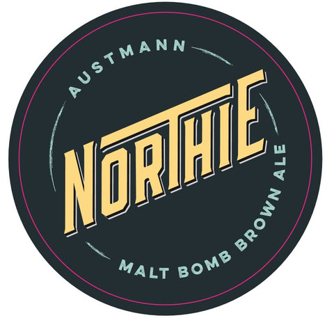 Northie Brown Ale (20L KeyKeg)