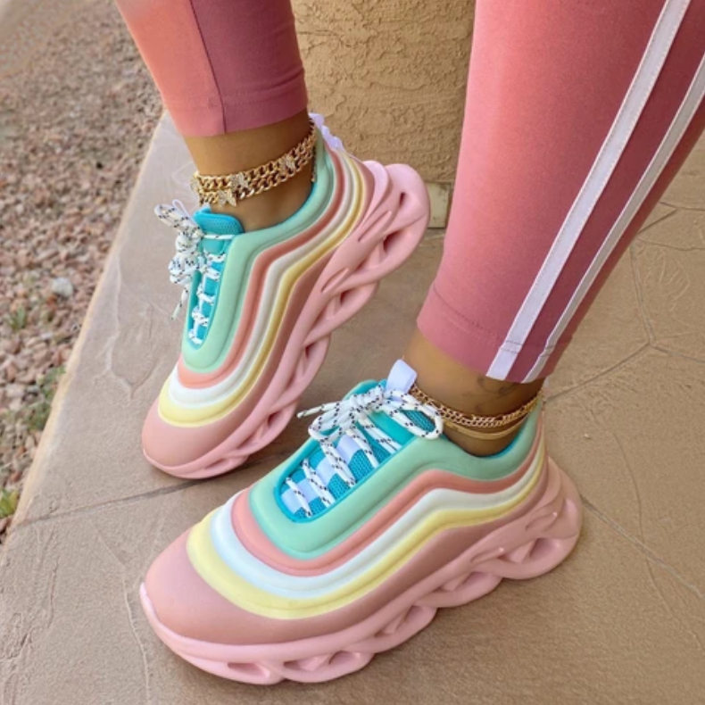 Candy Sneaker
