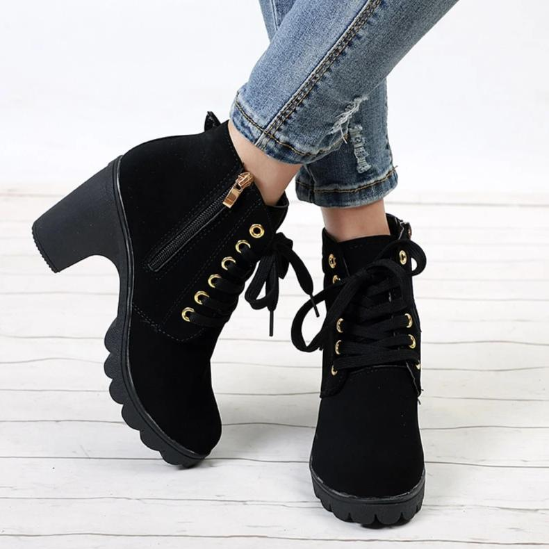 Athena Ankle Boot