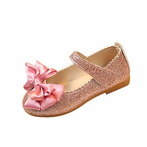 Rose Ribbon Shoe