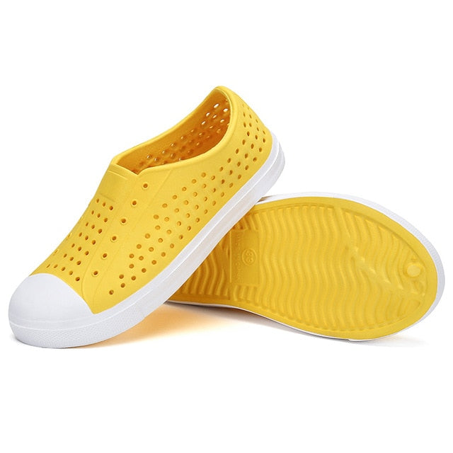 Sunshine Slip-on
