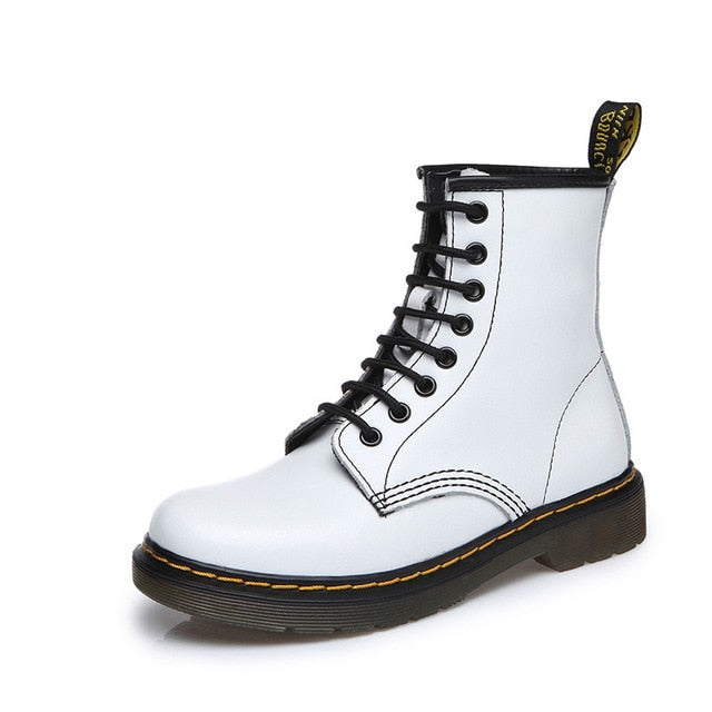 Art School Boot