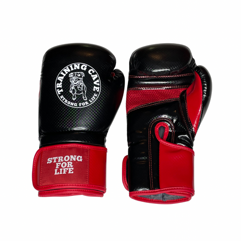Strong For Life Boxing Gloves - 14oz (14+ years)