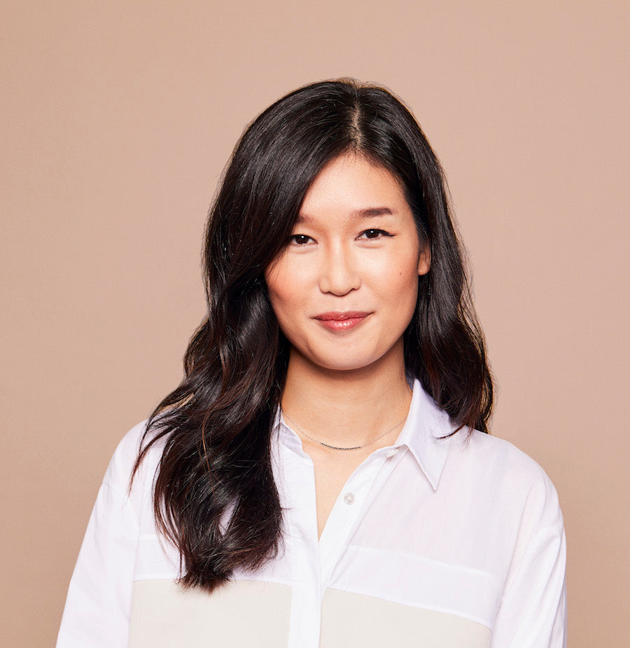 Self Love Guides: Charlotte Cho