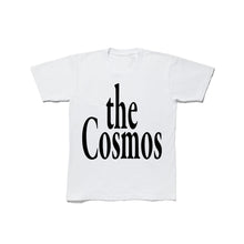 Load image into Gallery viewer, The Cosmos Statement Tee (White)