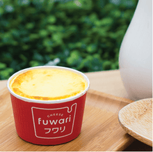 Load image into Gallery viewer, Fuwari Cheese Cup (6pcs)