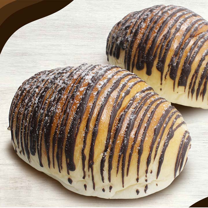 Japanese Chocolate Roll