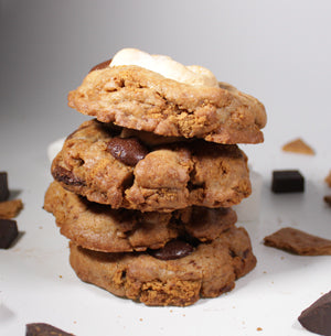 S'mores Cookie (6pcs)