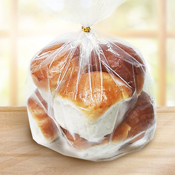 Soft Rolls (Pack of 7)