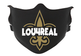 CUSTOM SPORTS TEAM FACE MASK