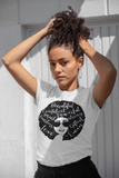 AFRO BEAUTIFUL QUEEN T-Shirt