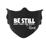 Inspirational Religious Face Mask
