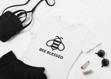 Christian T-Shirt - BEE BLESSED
