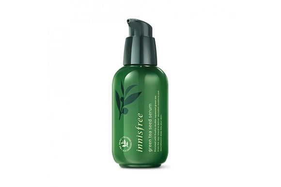 innisfree - Green Tea Seed Serum
