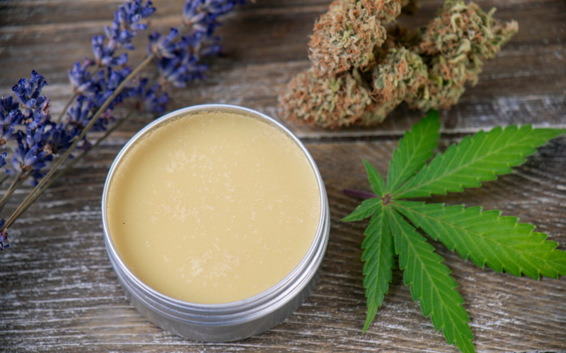 How to Find the Best CBD Topicals for Your Needs