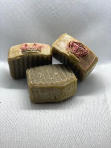 Royalty Face & Beard Bar