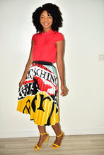 Load image into Gallery viewer, Take over Skirt - Modestapparels