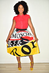 Take over Skirt - Modestapparels