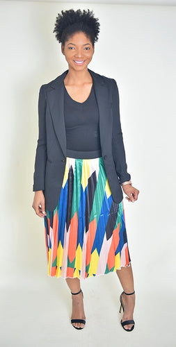 Love on top Skirt - Modestapparels