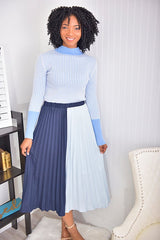 Halil two piece set - Modestapparels