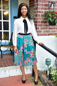 Modest Skirt - Modestapparels