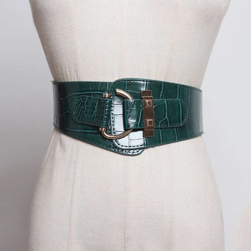 Pass me not belt - Modestapparels