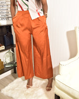 Slick pants (small stretch) - Modestapparels