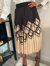 Test skirt 1 - Modestapparels