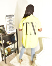 Load image into Gallery viewer, Neon yellow top - Modestapparels