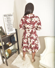 Load image into Gallery viewer, Flower dress 3 - Modestapparels