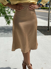 Load image into Gallery viewer, Satin skirt 3 - Modestapparels