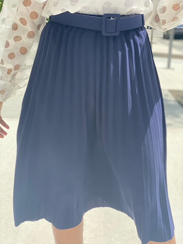 Pleated skirt 6 - Modestapparels