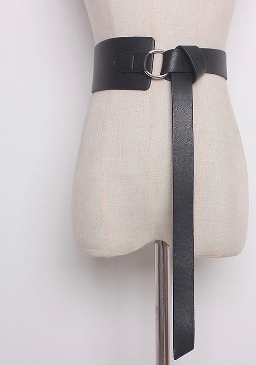 Back hang belt - Modestapparels