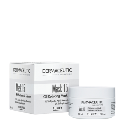 Dermaceutic Mask 15 - 50ml