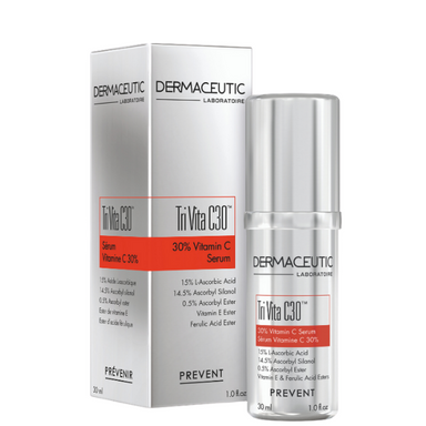Dermaceutic TriVitaC30 - 30ml