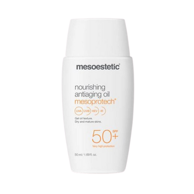 Mesoestetic Nourishing Antiaging Oil 50+