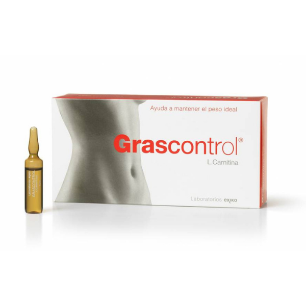Mesoestetic Grascontrol L-carnitine (Slimming)