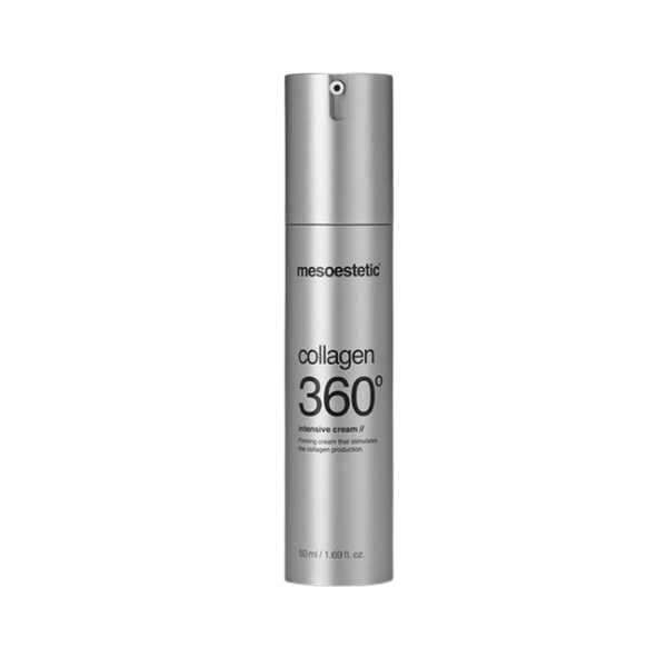 Mesoestetic Collagen 360º intensive cream (Day/night)