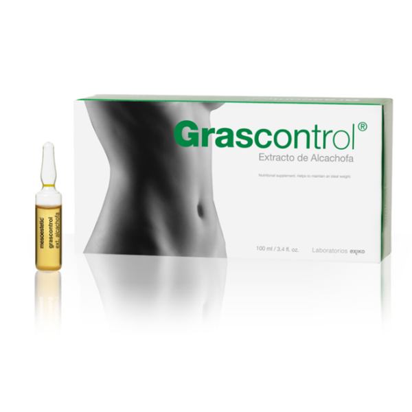 Mesoestetic Grascontrol Artichoke extract (Draining)