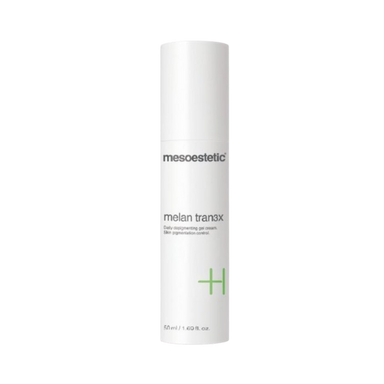 Mesoestetic Melan Tran3x Depigmentation Gel Cream