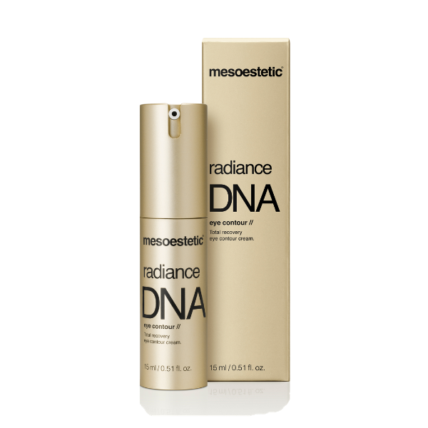 Mesoestetic Radiance DNA eye contour