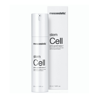 Mesoestetic Stem cell active growth factor (Day/night)
