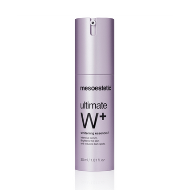 Mesoestetic Ultimate W+ whitening essence (Serum)