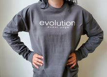 Load image into Gallery viewer, Evolution Unisex Sweatshirt